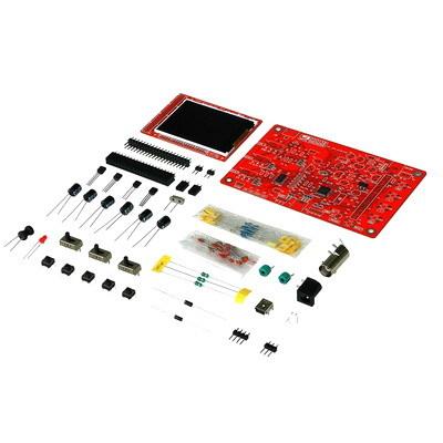 Набор для сборки цифрового осциллографа DSO138