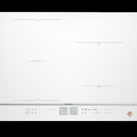 Индукционная варочная панель De Dietrich DPI7686GP