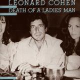 Leonard Cohen / Death Of A Ladies' Man (LP)