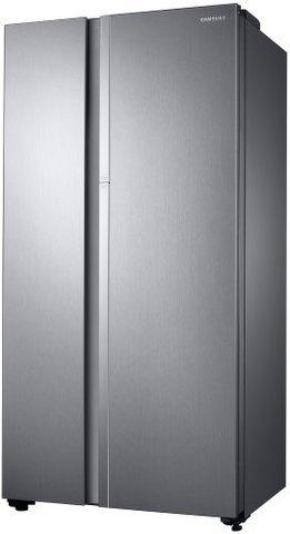 Холодильник side-by-side Samsung RH62K6017S8