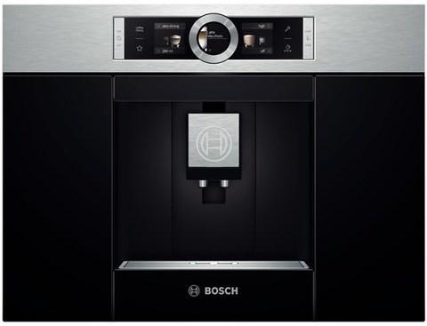 Кофемашина Bosch CTL636ES6