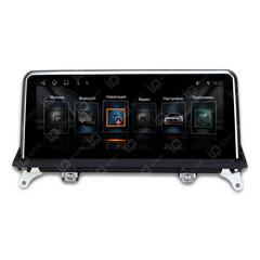 Штатная магнитола для BMW X5 Restyle (E70) 10-13 IQ NAVI T58-1117C