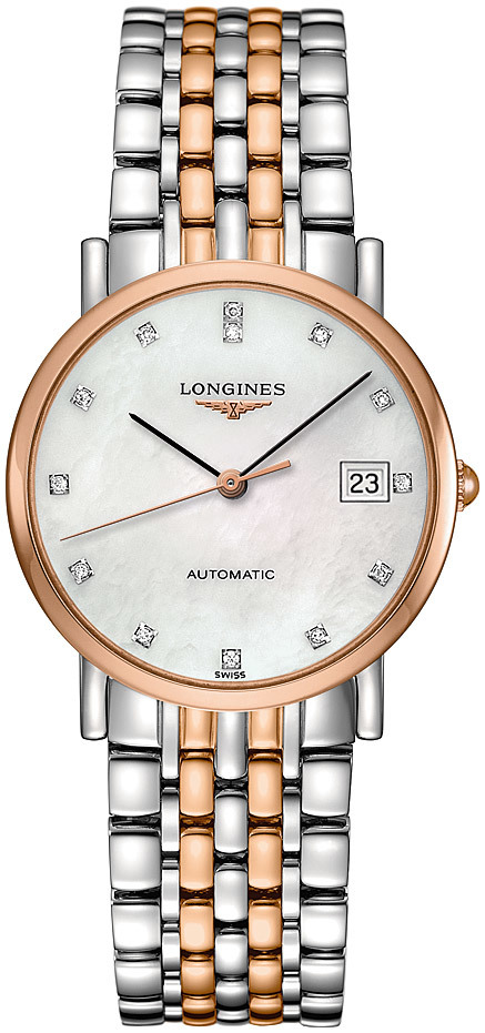 The Longines Elegant Collection
