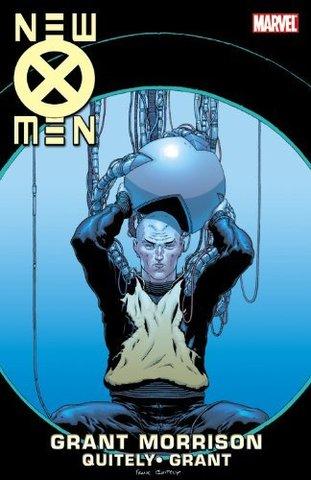New X-Men. Vol.5