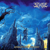 Stass / Songs Of Flesh And Decay (RU)(CD)
