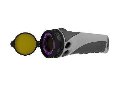 Подводный фонарь Light and Motion GoBe 500 Search