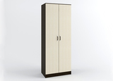 Шкаф 2-х створчатый Ронда ШКР 800.1