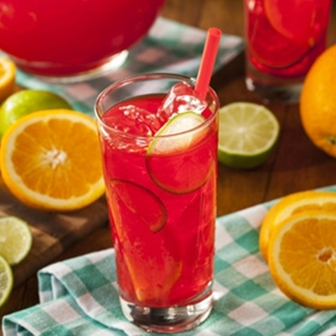 Ароматизатор TPA  Hawaiian Drink