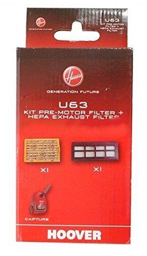 Фильтры для пылесосов Фильтр для пылесоса Hoover Capture