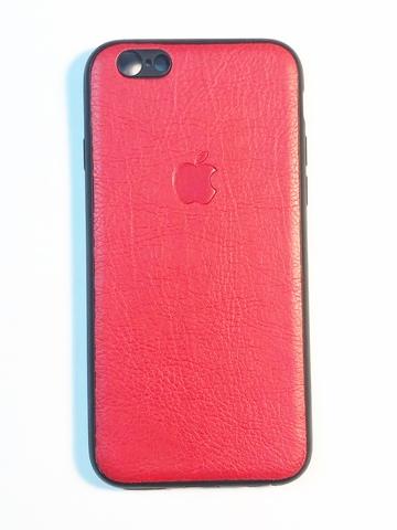Чехол эко-кожа для iPhone 6/6s