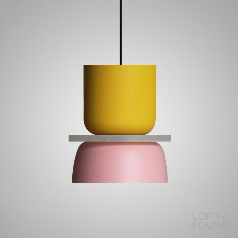 Подвесной светильник Ilo