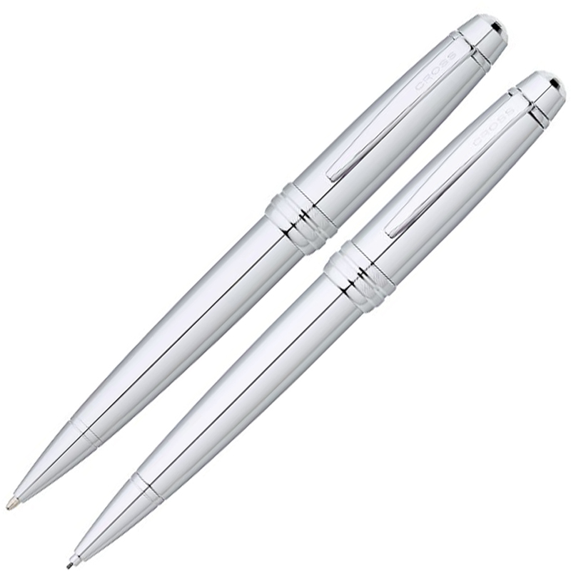Подарочный набор - Cross, шариковая ручка + карандаш