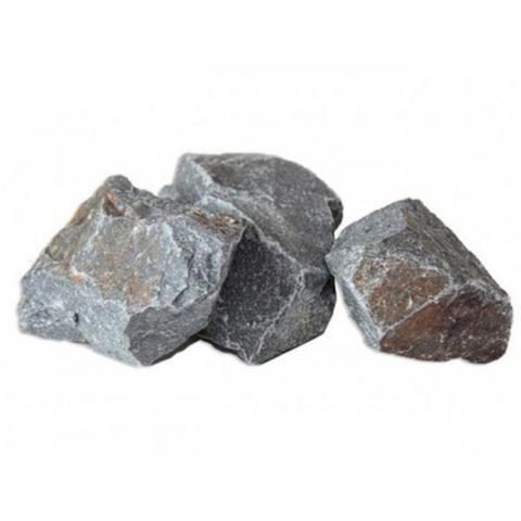 Камень Кварцит серый 20кг (коробка)