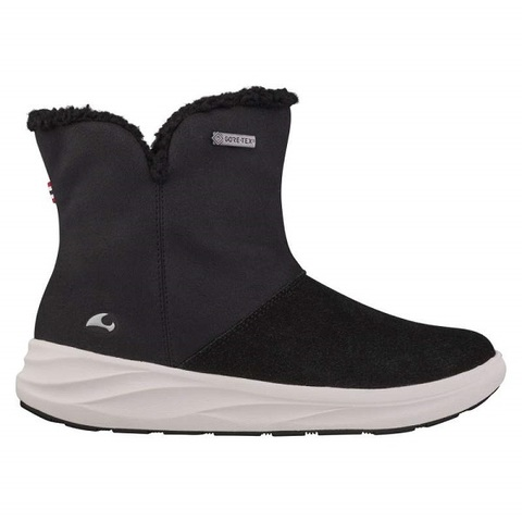 Сапоги Viking Andine GTX Black