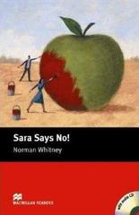 Sara Says No! +CD