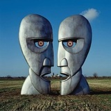 Pink Floyd / The Division Bell (2LP)
