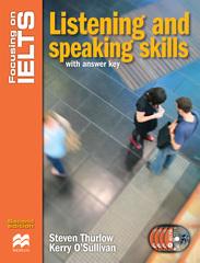 Focusing on IELTS Listening and Speaking Skills...