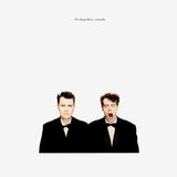 Pet Shop Boys / Actually (LP)