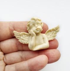 0548 Молд силиконовый Ангел (левый)