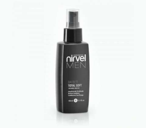 Nirvel Barber Total Soft