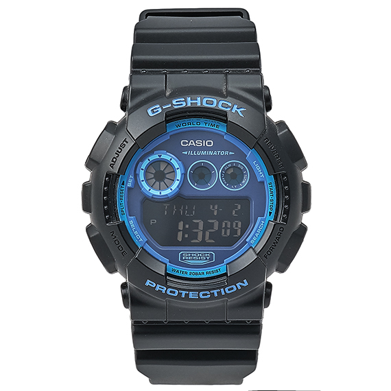 Casio GD-120N-1B2ER