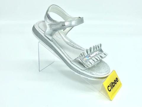 Clibee Z737 Silver 32-37