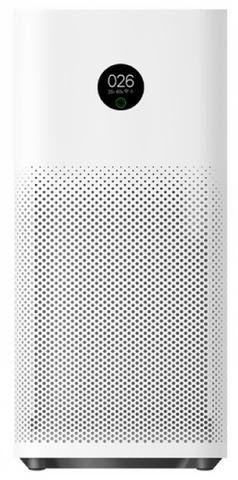 Очиститель воздуха Xiaomi MiJia Air Purifier 3