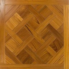 Модульный паркет Marco Ferutti коллекция Versailles Тик Бирманский