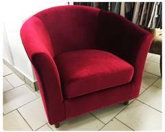 кресло Мак (скл691)