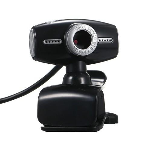 Веб-камера со встроенным микрофоном Web Camera Z08