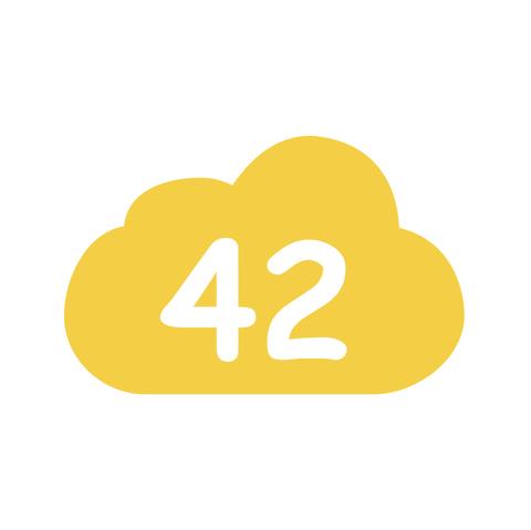 42Clouds