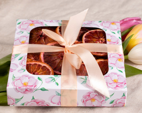 премиальные подарки на 8 Марта