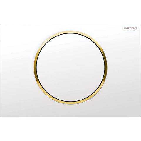 Кнопка для инсталляции GEBERIT Sigma 10 (115.758.KK.5)