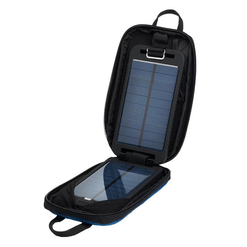 Солнечная панель Solarmonkey Adventurer
