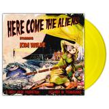 Kim Wilde / Here Come The Aliens (Coloured Vinyl)(LP)
