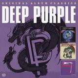 Deep Purple / Original Album Classics (3CD)