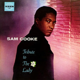 Sam Cooke / Tribute To The Lady (LP)