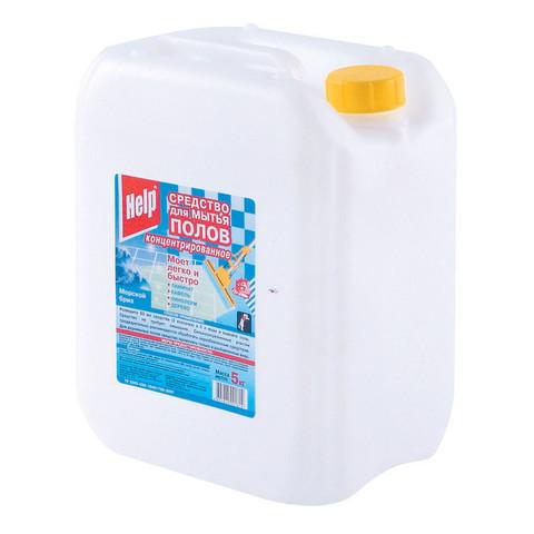 Средство для мытья пола Help 5 кг
