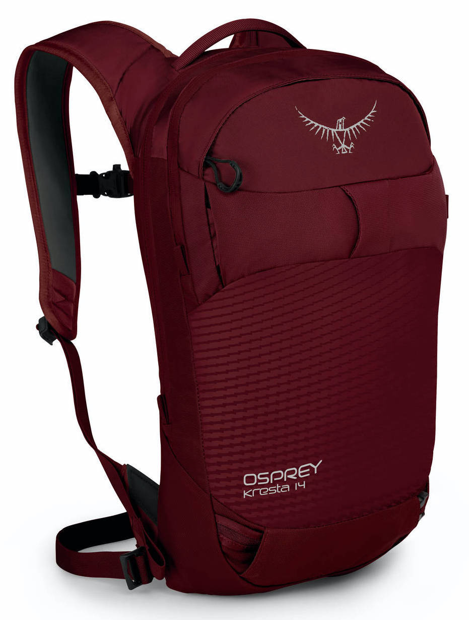 Рюкзаки для сноуборда Рюкзак Osprey Kresta 14 Rosewood Red Kresta_14_F19_Side_Rosewood_Red_web.jpg