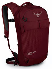 Рюкзак Osprey Kresta 14 Rosewood Red