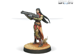 Odalisque (вооружена Boarding Shotgun)