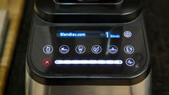Блендер Blendtec Designer 725 ( тёмный металлик)