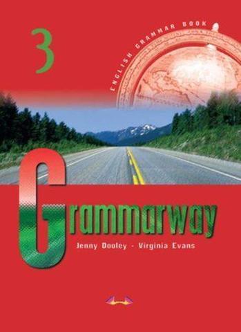 Grammarway 3. Student's Book. Pre-Intermediate. Учебник