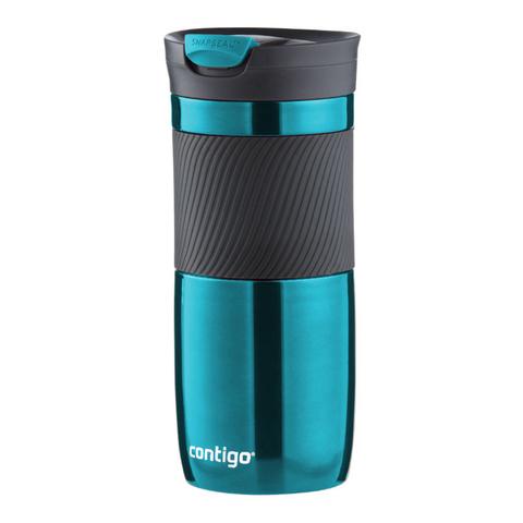 Термокружка Contigo Byron (0,47 литра), голубая