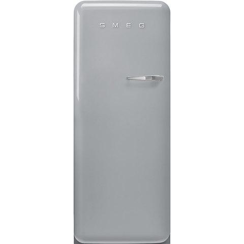 Однокамерный холодильник Smeg FAB28LSV5