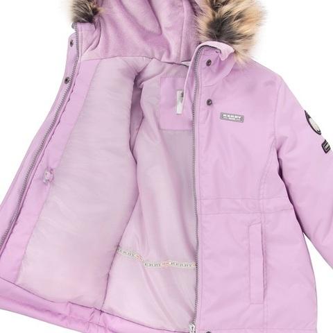 Зимняя куртка-парка Kerry MAYA K20430 00122