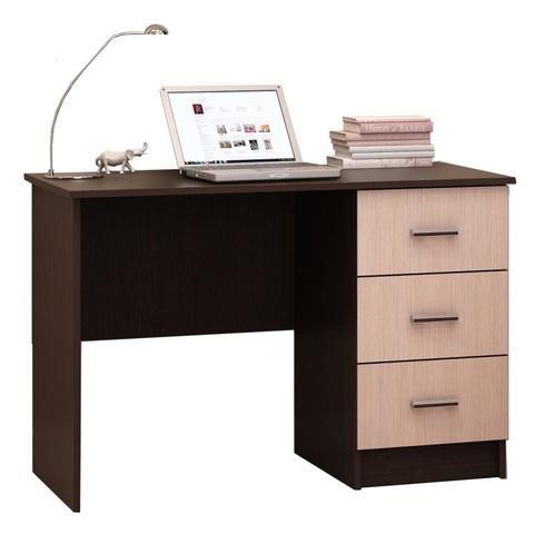 Компьютерный стол ПКС-3 венге