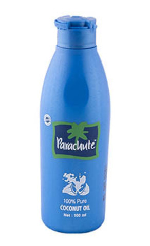 Кокосовое масло Parachute 100ml
