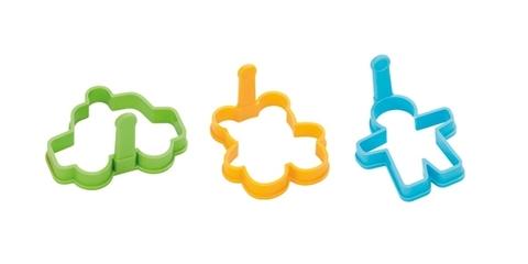 Универсальная формочка для мальчиков Tescoma DELICIA KIDS