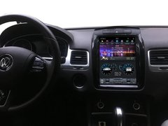 Магнитола для Volkswagen Touareg 2010-2017 Android 9.0 4/64GB IPS DSP модель ZF-1108-DSP
